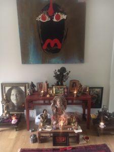 Agni Ma & Jaya Das