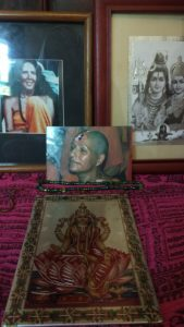 Maha Devi