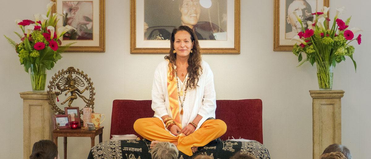 Acharya Swami Jaya Devi